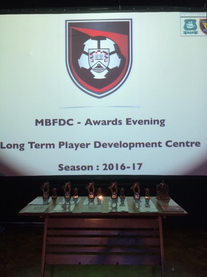 Awards Evening
