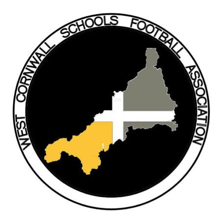 WCSFA Logo